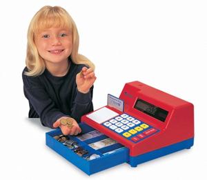 Calculator-Cash-Register
