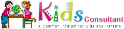 Kids Consultant – A Kids Blog & Guide to Parenting